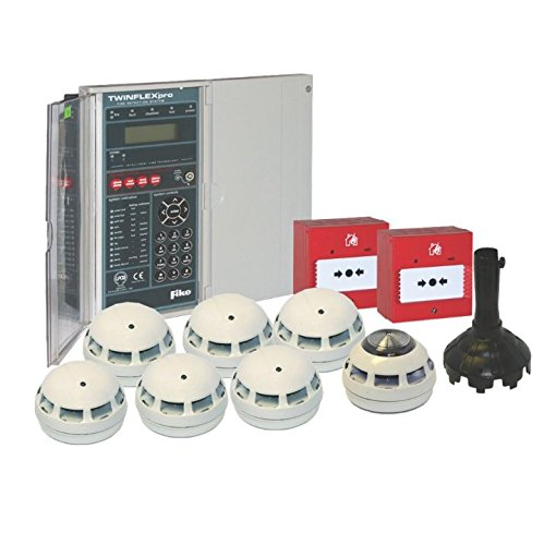 fa73-lieferung-montiertem-zertifiziert-tate-fdwp2-pro-dort-2-draht-fire-alarm-kit-230-v-integrierte-