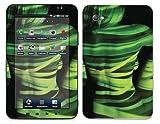 'Royal Wandtattoo RS. 80949selbstklebend für Samsung P1000TAB 7, Motiv Frau in grün