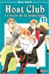 Host Club Edition simple Tome 11