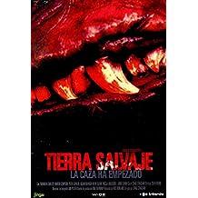 Tierra Salvaje (Wild Country) DVD