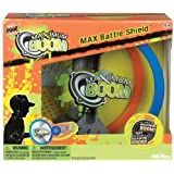 POOF-Slinky 0C8427BL POOF Original Boom Ball Battle Shield by Poof Slinky