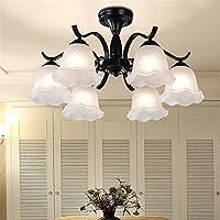 Amazon.it: lampada liberty - Plafoniere / Lampadari, lampade a ...