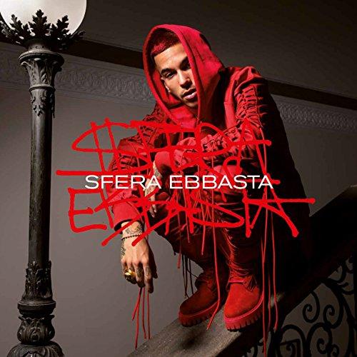 Sfera Ebbasta – [Vinile Rosso – Edizione Autografata] (Esclusiva Prime Day Amazon.it)