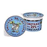 Saure Sahne 'Smetana' 21%
