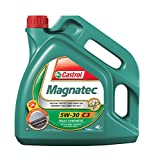 Best Engine Oils - Castrol MAGNATEC Engine Oil 5W-30 C3 4L Review