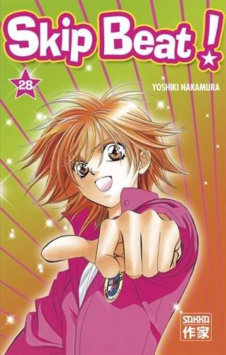 Skip Beat! Vol.28 par NAKAMURA Yoshiki