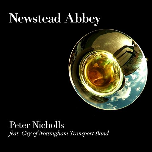 Newstead Abbey - Single