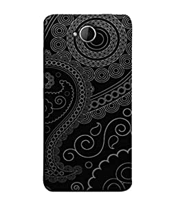 Fuson Designer Back Case Cover for Microsoft Lumia 650 :: Microsoft Lumia 650 Dual SIM (Line Drawing Artwork Designs Ladies Housewife Girls)