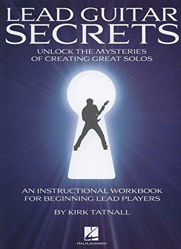 Kirk Tatnall (Lead Guitar Secrets)