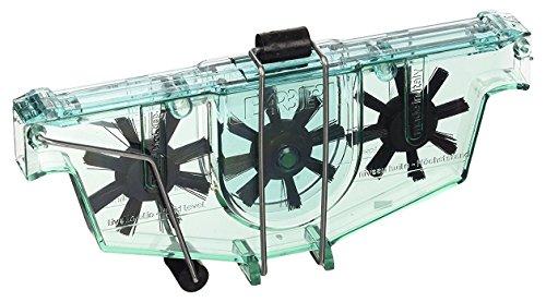 Büchel Fahrrad-Kettenreinigungsgerät, transparent, 99108002