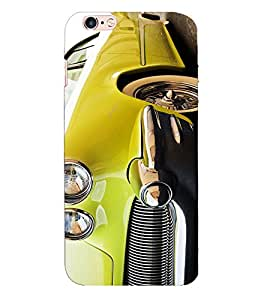 Doyen Creations Printed Back Cover For Apple Iphone 4S