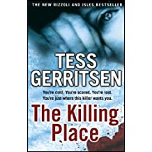 The Killing Place: (Rizzoli & Isles series 8)