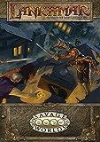 Lankhmar: La ciudad de los ladrones (Savage Worlds)