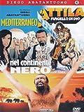Attila flagello di Dio + Mediterraneo + Nel continente nero [3 DVDs] [IT Import]