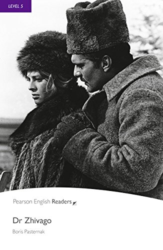 Penguin Readers 5: Dr Zhivago Book and MP3 Pack (Pearson English Graded Readers)