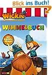 Wimmelbuch Wickie und die starken Män...