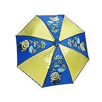 Minions Stick Umbrella, 59 cm, Yellow
