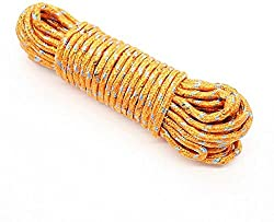Clothes Nylon Braided Cotton Rope 20metre(01 pc.)