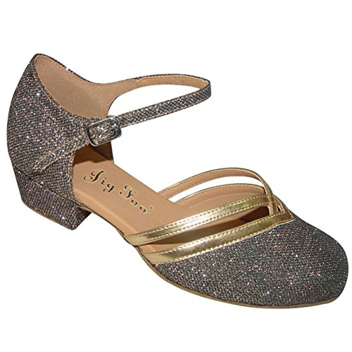Sapatos Femininos / Sapatos Modernos / Soft Dança H Latina