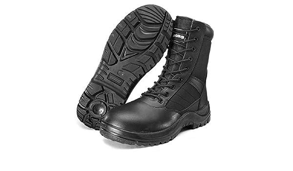 new arrival c7548 f0819 militari militari stivaletti pelle scarpe magnum magnum ...