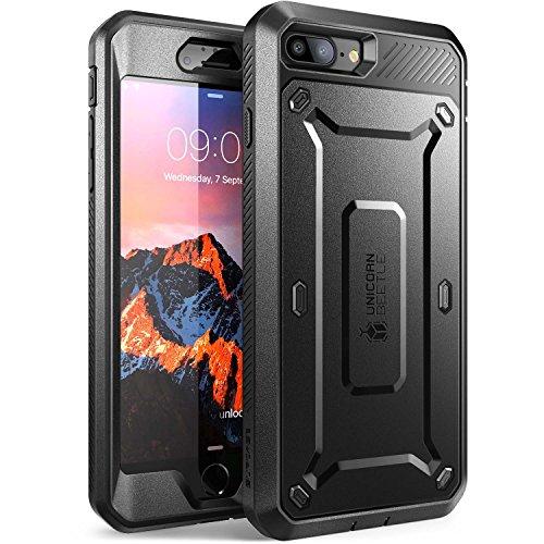 SUPCASE Coque iPhone 8 Plus, Unicorn Beetle Pro...