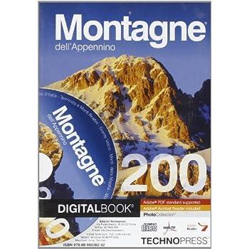 Montagne Dell'appennino. Con Cd-Rom