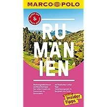 MARCO POLO Reiseführer Rumänien: Reisen mit Insider-Tipps. Inklusive kostenloser Touren-App & Update-Service