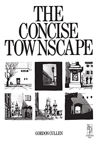 Concise Townscape (English Edition)