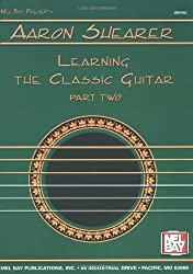 Learning The Classic Guitar Part 2
