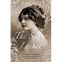 The Silver Locket by Margaret James (2012-05-01)