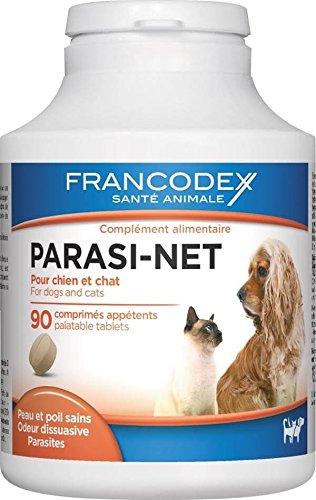 parasi-net für Hunde und Katzen–90Tabletten