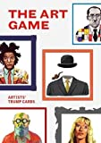 The Art Game: Artists' Trump Cards (Trump Card Games)