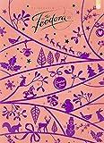 Feodora Adventskalender Wintersee Edle Pralinés und Vollmilch-Hochfein Chokolade (ohne Alkohol), 1er Pack (1 x 250 g)