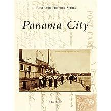 Panama City (Postcard History) (English Edition)