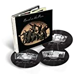 Band on the Run Deluxe Edition