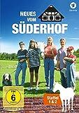 """Neues vom Süderhof - Staffel 1 & 2 (""""Süderhof I"""") [2 DVDs]"""