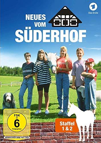 Neues vom Süderhof - Staffel 1 & 2 (