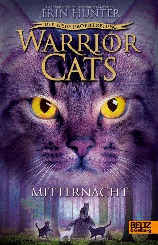 Beltz & Gelberg Warrior Cats - Die neue Prophezeiung. Mitternacht: II, Band 1