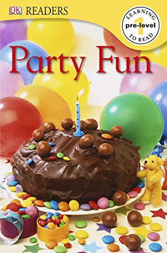 Party fun.