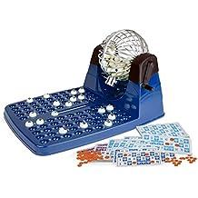 Chicos - Lotería automática, 72 cartones (Fabrica de Juguetes 20905)