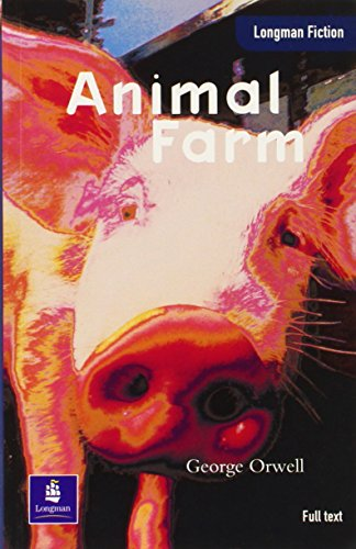 animal-farm-a-fairy-story-longman-fiction-adanced-full-text-elt-readers