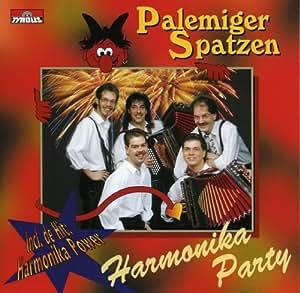 Harmonika Party [Import allemand]