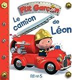 Le camion de Léon (P'tit garçon t. 1)