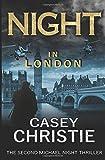 Night In London (Night Series)
