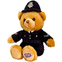 Preisvergleich für Keel Toys 19cm Polizist Hug Me Bear [Spielzeug]