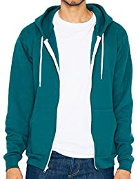 American Apparel - Sweat-shirt à capuche - Homme