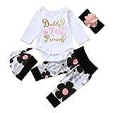Best Outfit Sets For Girls - Girls Clothing Sets, SHOBDW 1Set Toddler Infant Ba Review