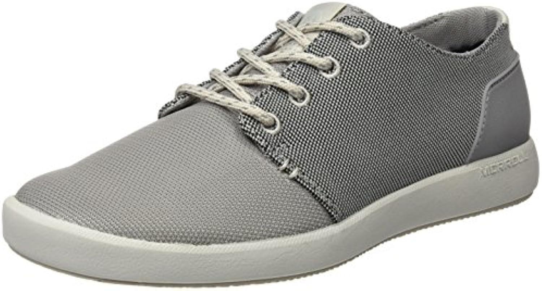Merrell Herren Freewheel Mesh Sneakers  Grün