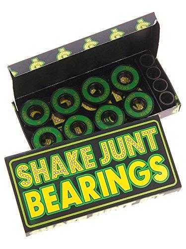 Skateboard Kugellager Shake Junt Shake Junt Abec 5