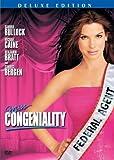 Miss Congeniality - Deluxe Edition [DVD] by Sandra Bullock